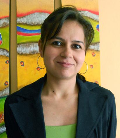 Dra. Frida Rodelo