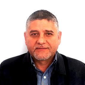 Dr. José Segoviano