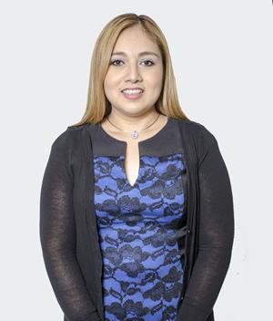 Dra. Alma Rosa Saldierna
